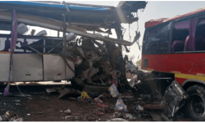 Ghana Records 517 Road Accident Deaths Between 2020 and 2021 – Ghana Police Service