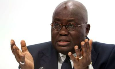 Coronavirus Vaccine Will Not 'Change' Your DNA – Akufo-Addo