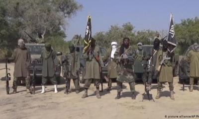 Boko Haram Terrorists Kill Newlywed Nigerian Soldier In Borno State