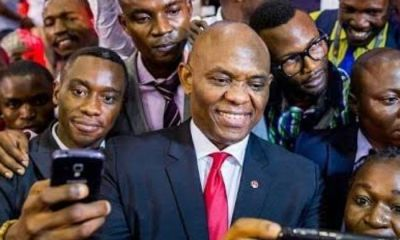 Tony Elumelu Foundation 2021 Entrepreneurship Programme Application Opens