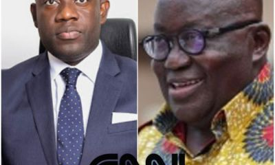 This Is Important: I Must Brief Ghanaiasn On This - Kojo Oppong Nkrumah Replaces Akufo Addo Today