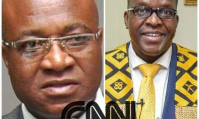 He Shouldn't Try It: You Don't Have That Power - Majority Leader Blows Hot On Alban Bagbin