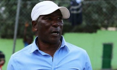 Coach Ibrahim Tanko Applauds Coach Abdul Karim Zito for Winning U20 AFCON For Ghana