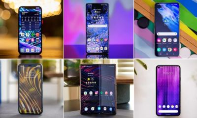 The Best Phones In 2021 So Far - Check Prices and Specs