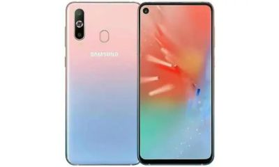 Samsung Galaxy A60 Getting Android 11 Update With March 2021 Security Patch
