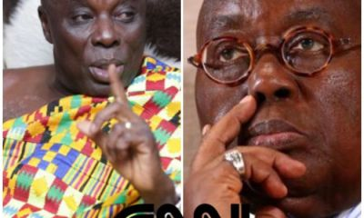 I Am Warning You: Stop Them From Destroying My Lands With Galamsey- 'Angry' Okyehene Threatens