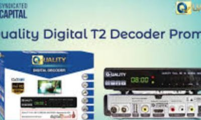How To Set Up Your Multi TV Using A Syndicated Box Decoder