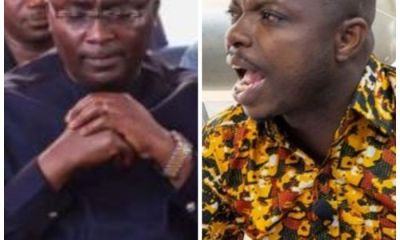 You Can't Be President In Ghana: It's Not Yet Your Time - Abronye DC Boldly Speaks