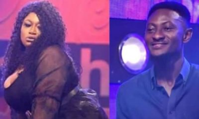Date Rush: Fareed Is Not A Serious Guy At All - Eunice Blows Hot Secrets