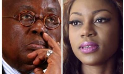 Yvonne Nelson Reveals How Social Media Scares 'Visionless' Politicians In Africa After Nigerian Ban