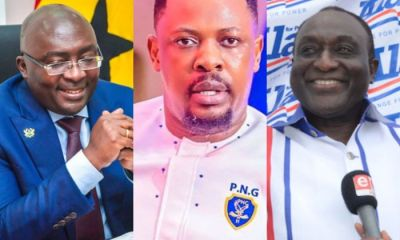 He Is Going To Have The Biggest Defeat In History If He Is Allowed To Succeed Akufo-Addo- Prophet Nigel Gaisie Reveals
