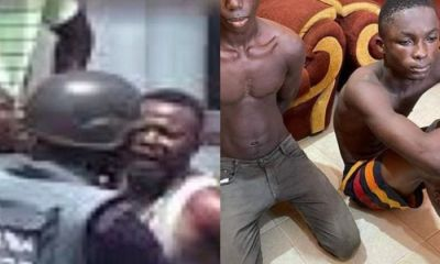 Kasoa Ritual Murder: Police Receives Fresh Details From The Parents Of The 10-Year Old Boy Who Was Murdered