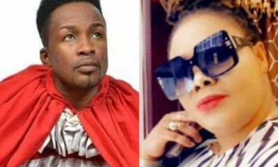 Agradaa Is Deceiving Us,She Can Never Repent - Nicholas Omane Acheampong insists