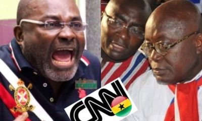 NPP Members Will Be Very Angry At Kennedy Agyapong For Exposing Them This Way