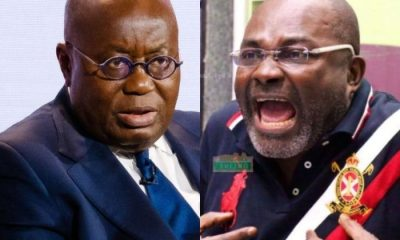 Warn Your Appointees: They Are Employing Their Girlfriends Instead Of Footsoldiers – Ken Agyapong Blows Alarm
