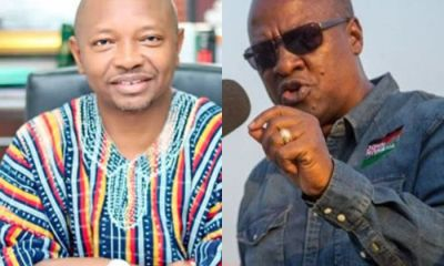 This Is An Insult To The NDC - Ras Mubarak Spits A Venom