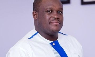 NDC's Sam George Receives Massive Support From The Leadership Of Top Churches In Ghana