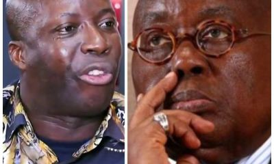 (Video) Akufo Addo Is Tied To A Tree In The Supernatural World: All That Is Happening Is Not His Fault - Prophet Kumchacha
