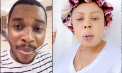 (Video) A White Old Lady Sponsored My Coming To 'Heaven' – Twene Jonas Exposes Himself