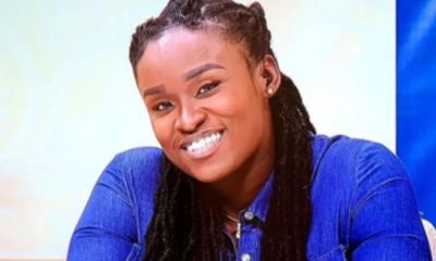 Pineapple Can Change The Way Your Vagina Taste - Jessica Opare Sarfo Shares Her Experience