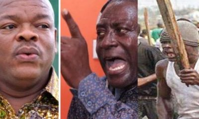 After Receiving Bribe From The NDC In The 2016 Elections: Captain Smart Still Walks Free Despite Evidence