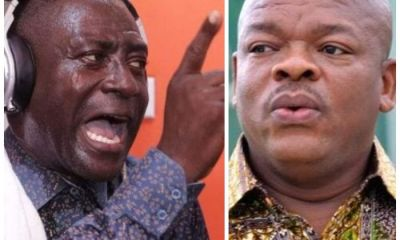I Am Disappointed In TV3's Management, Why Should They Employ A Noise Maker Like Captain Smart - NDC's Kwame Dzokoto