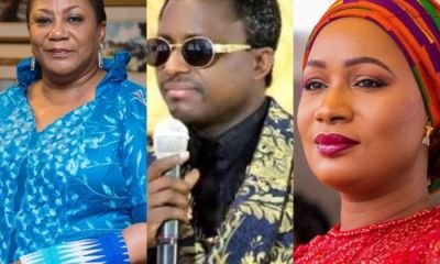 They Are Going To Reject The Money - Prophet Opambour Makes Some Revelations On 1st And 2nd Lady Brouhaha