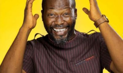 I Refused To Act As A GAY In A Local Movie – Adjetey Anang