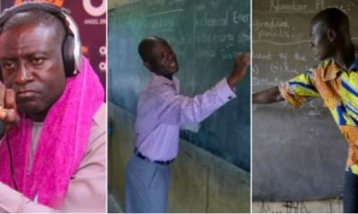 All Teachers In Ghana Must Stop Teaching and Find Another Job, They Are Useless – Captain Smart (Video)