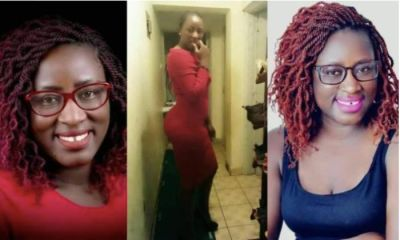 Fresh Lady Infects 100 Men With HIV, Gets Ready To Drop Their Full Names On Facebook