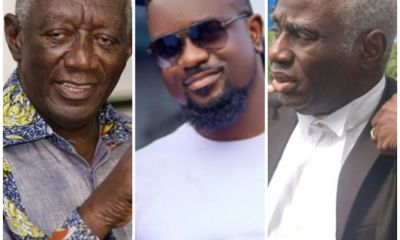 Popular Ghanaian Celebrities Who Were Once Killed By Fake News