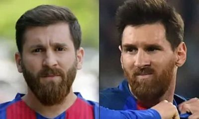 Meet Reza Parastesh, The Man Who Slept With 23 Women Just Because He Looked Just Like Lionel Messi