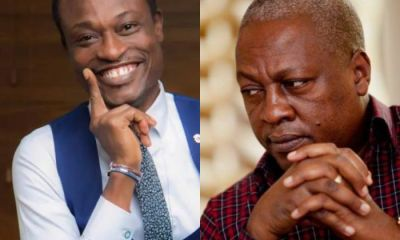 Airbus scandal: Mahama In Big Trouble As Pro-NPP Group Target Him With Petition To Special Prosecutor