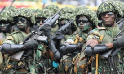 This Serious: 33 Suspected Terrorists Grabbed By National Security