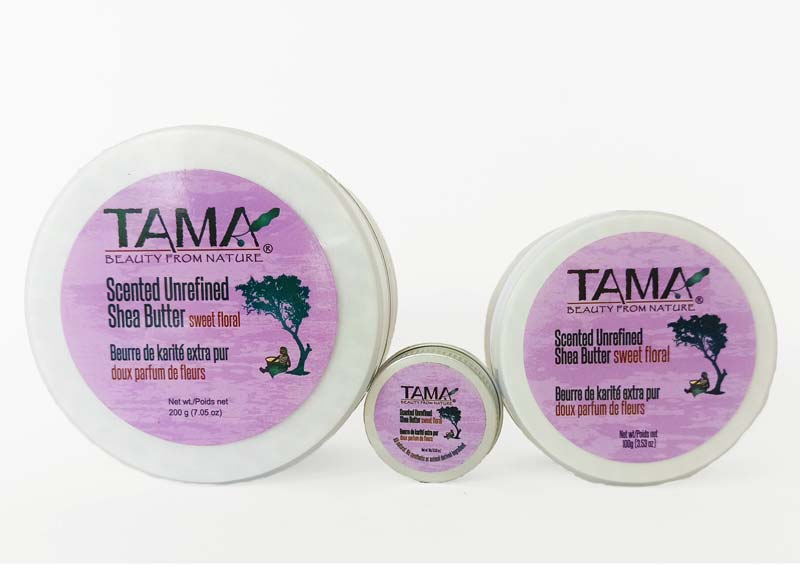 Tama Cosmetics