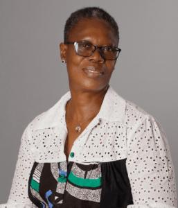 Mrs. Comfort Adjahoe-Jennings