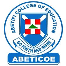 ABETICO Admission Form