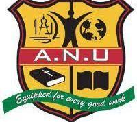 All Nations University Postgraduate Programmes