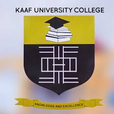 KAAF University College Admission List