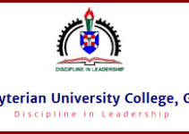 Presbyterian University College Postgraduate Programmes