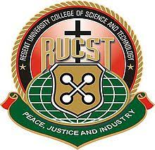 Regent University Ghana Admission Form