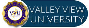 Valley View University College Admission Form