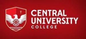 Central University Admission List