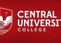 Central University School Fees
