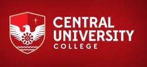 Central University Ghana Admission Form