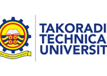 Takoradi Technical University Admission Letter