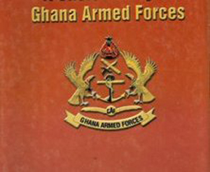 Ghana Navy Recruitment