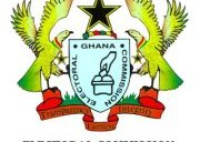 Electoral Commission of Ghana Recruitment