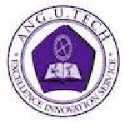 Anglican University College of Technology Admission Form