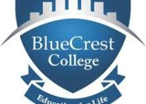 BlueCrest University College Admission Form